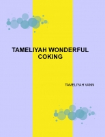 TAMELIYAH  WODERFUL COOKE BOOK