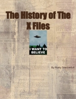 The History of The X Files