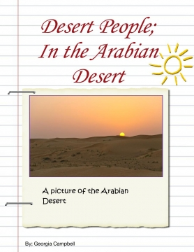 Desert People