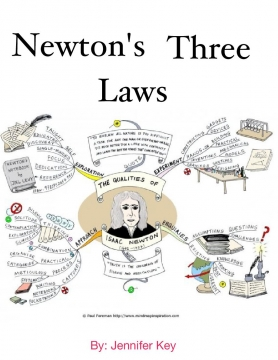 Jennifer Key - Newton's Three Laws