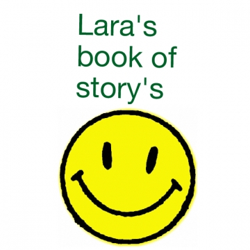 Lara's book of story's