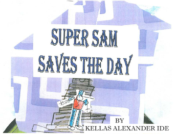Super Sam Saves The Day