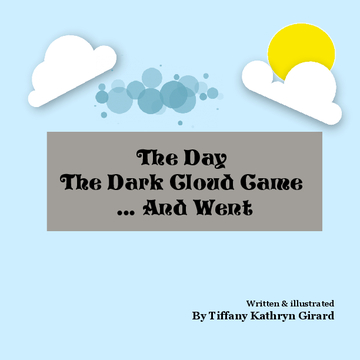 The Day The Dark Cloud Came ... And Went
