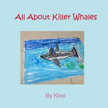 All About Killer whale
