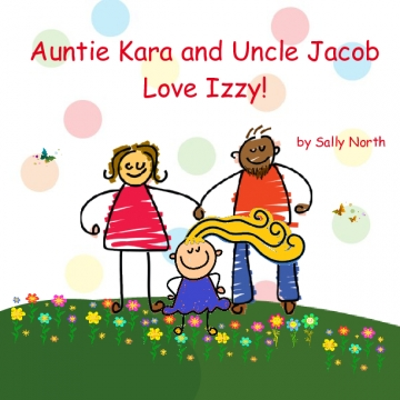 Auntie Kara and Uncle Jacob Love Izzy