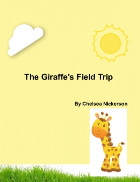 The Giraffe's field trip