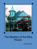 The Mystery of the Blue House