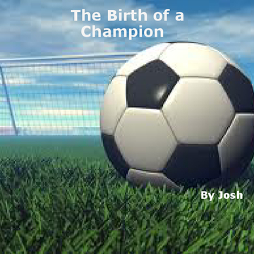 The Birth of a Champion
