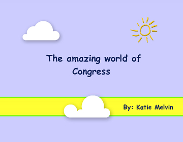 The Amazing World of Congress