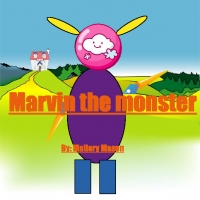 Marvin the monster