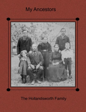 Hollandsworth Family