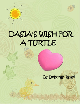Dasia's Wish For A Turtle