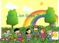 Mr. Lion  Goes To MPE