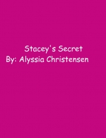 Stacey's secret