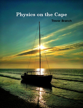 Physics on the Cape