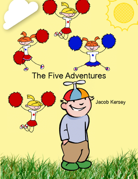The Five Adventures