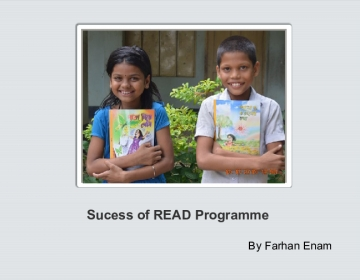 READ's Success
