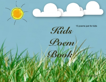Kids Poem Book