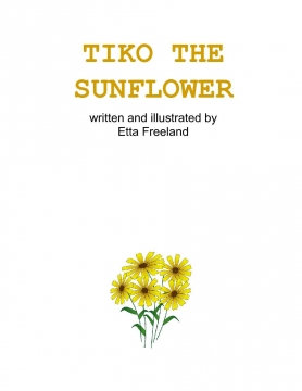 Tiko the Sunflower