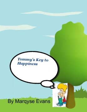 Tommy's Key to Happiness