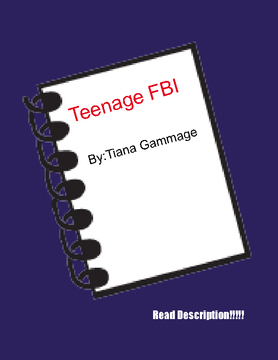 Teenage FBI