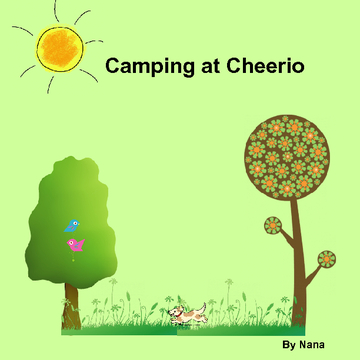 Camping at Cheerio