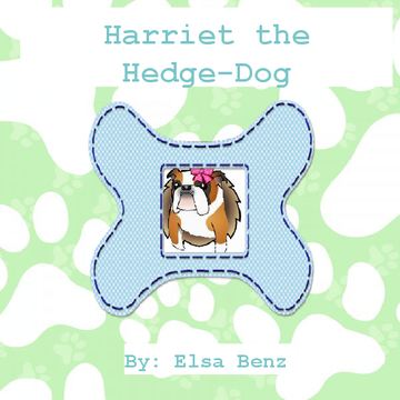 Harriet the Hedge-dog
