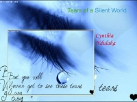 Tears of the silent world