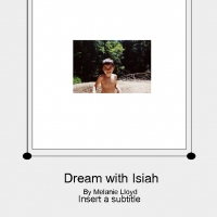 Dream with Isiah