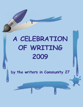Our Celebration of Writing 2009