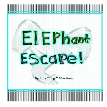 Elephant Escape!
