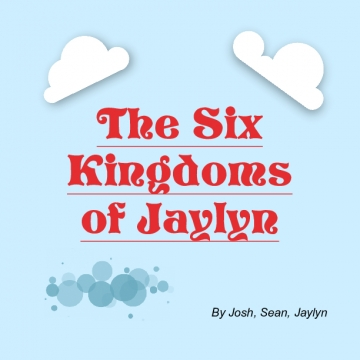 The Six Kingdoms of Jaylyn