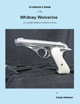 A Collector's Guide to the Whitney Wolverine