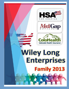 Wiley Long Enterprises Family