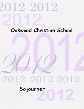 Oakwood Christian School Warriors