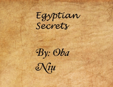 Egyptian Secrets