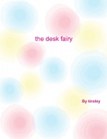 the desk fairy