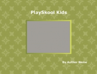 PlaySkool Kids