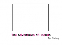 The Adventures of Friends