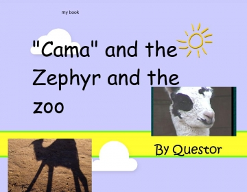 Cama and the Zephyr