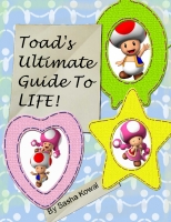 Toad's Ultimate Guide to Life