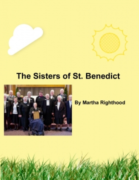 The Sisters of St. Benedict