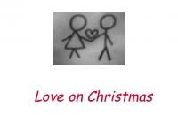 Love on Christmas