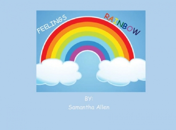Feelings Rainbow