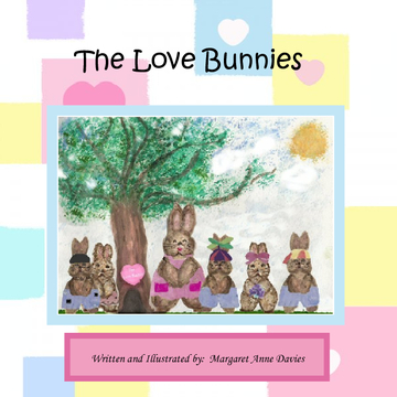 The Love Bunnies