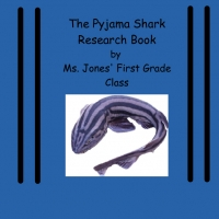 The Pyjama Shark Research Book