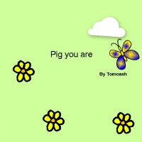 Pig you are