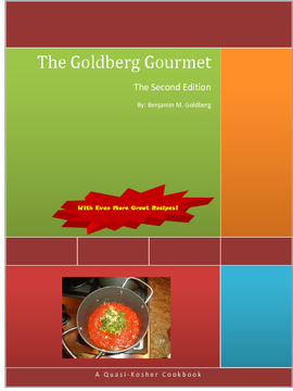 The Goldberg Gourmet