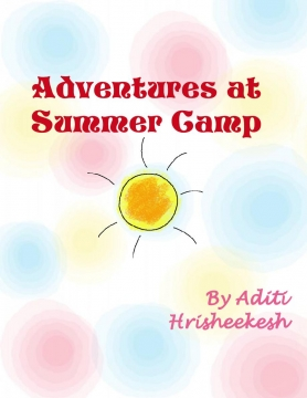 Adventures at Summer Camp