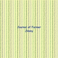 Journal of Farmer Jimmy